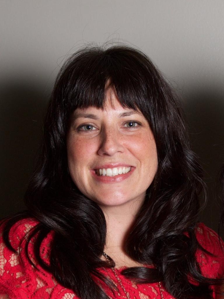 Alison Irons-Cummings