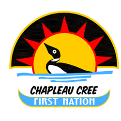 Chapleau Cree First Nations logo
